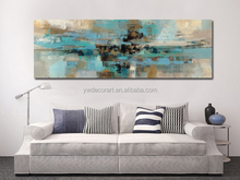 Abstract wall art print canvas art painting wholesale