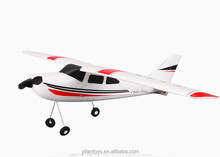 WL toys F949 Mini Cessna 2.4G 3 CH China model RC Airplanes 3CH Cessna 182 2.4G RC plane for beginners