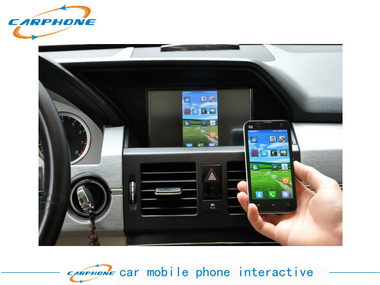 auto Navigation GPS Wifi display AV/Carphone ready reserve