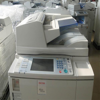 high speed used and refurbished copy printer Ricoh afcio MP8000/8001 machine