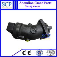 Customized good quality hydraulic air swing motor for crane