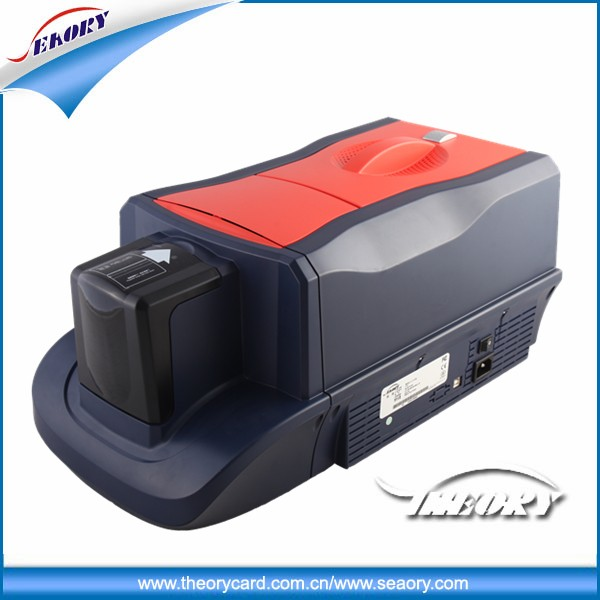 Business Card Printer Membership Card Printing Machine