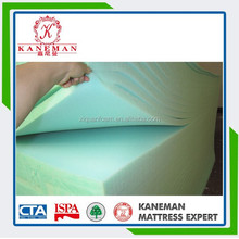 High quanlity cheap price Can be Compressed Furniture PU Foam Sheets for mattress sofa bed