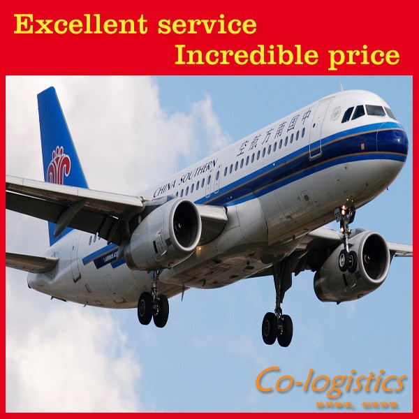 Air Freight from China to Indore ---Skype:Jessie-cologistics