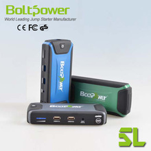 camping powerpack travel worry-free rechargeable car jump starter power bank