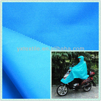 hot sale w/r the cloth polyester taffeta fabric