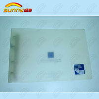 Clear PP box file