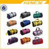colorful top rated young people gym travel duffle sport travel bag