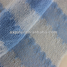 Reactive printting polyester RAYON printed fabric Different from regular fabric printing