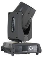 GBR Custom logo 230W moving head light Touch screen high quality 7R sharpy beam for stage use