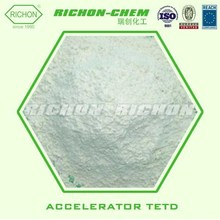 Alibaba China Supplier Other Chemical Name TETRAMETHYLTHIURAM DISULFIDE Rubber Accelerator TETD