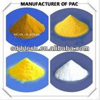 PAC Polyaluminium Chloridefor Water Treatment Chemical