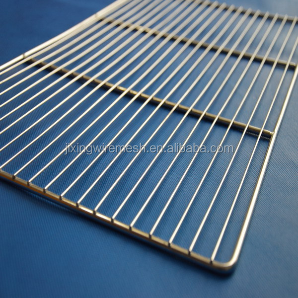 common 400x600 stainless steel grills