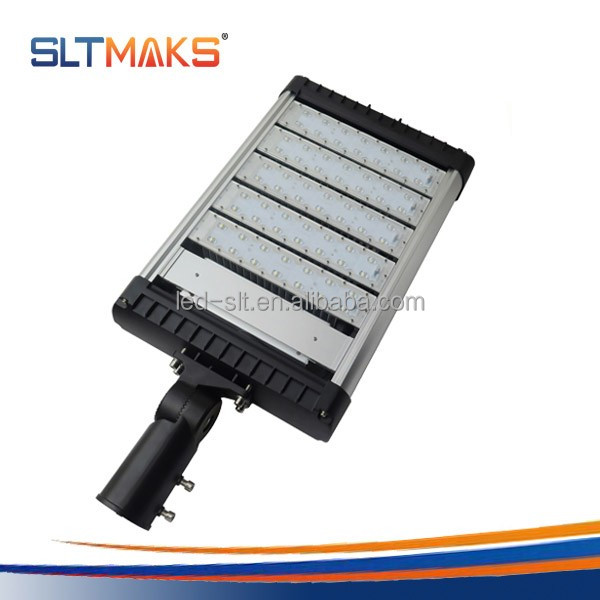 2016 Hot Sale DLC UL listed E361401 IP65 150W LED Street Light Price List of led lighting manufacturers