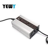 LiFePo4 battery charger 12V 24V 36V 48V 60V 20A 12A 8A 6A 5A for golf cart scooter ebike forklift