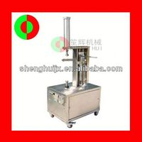 TP-120 Stainless steel potatoes/pumpkin/cassava (tapioca) starch making machine