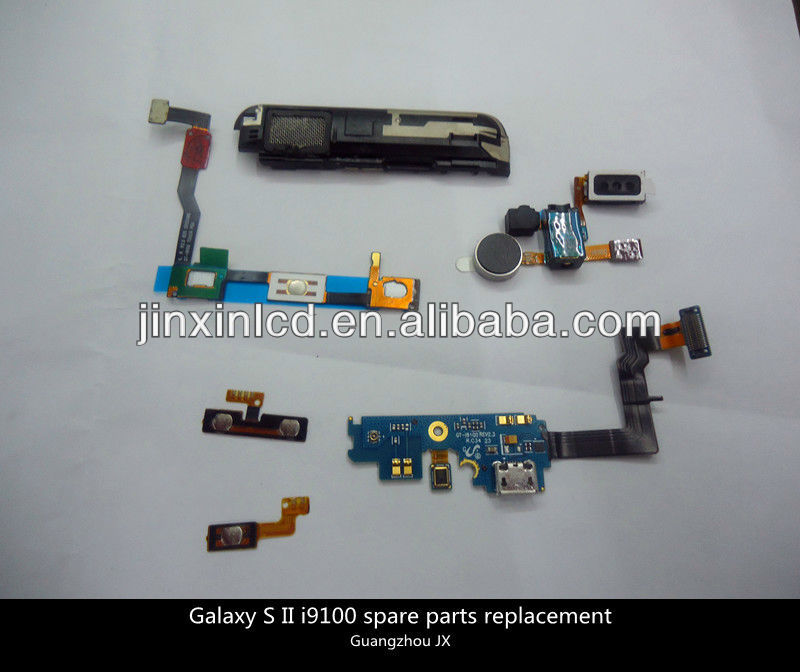 for galaxy s2 i9100 spare parts