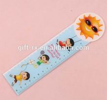 custom design plastic french curve ruler sewing