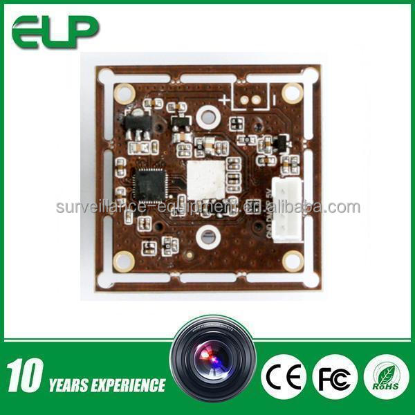 5 megapixel Omnivision OV5640 mini cmos camera module auto focus for eletronical machine vision ELP-ELP-USB500W02M
