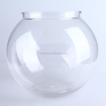 3.0L Plastic Wine Glass Fish Bowl