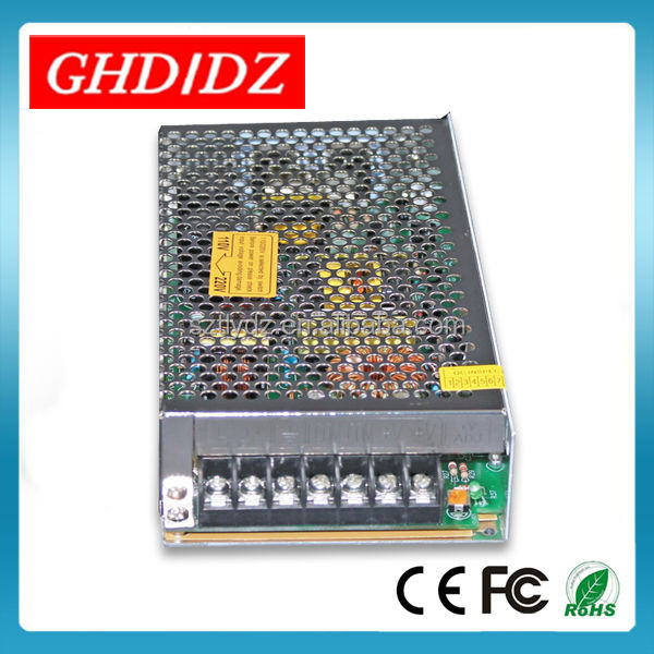 High quality with competitive price of 120w psu 5v 12v