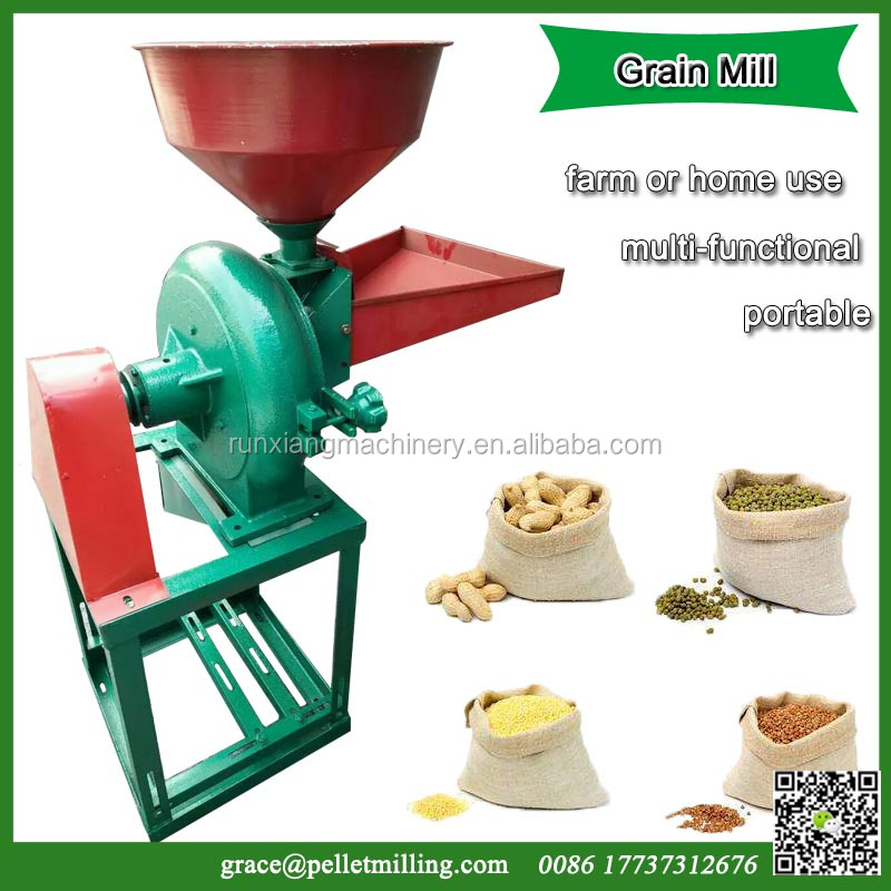 Commercial spice pepper milling machine pepper grinder for sale