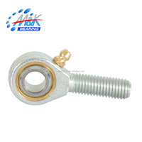 POS8 and PHS8 rod end bearing with high quality piston pillow ball rod end bearing