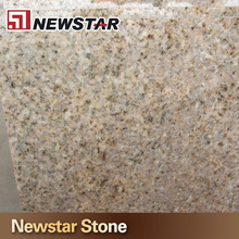 China Cheap Stone Yellow Speckled Granite Countertops