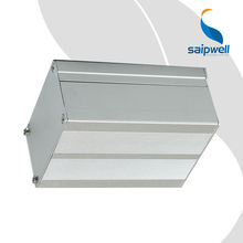 SAIP/SAIPWELL Junction Box 46*76*100mm Electric Extruded Aluminum Saipwell Enclosures