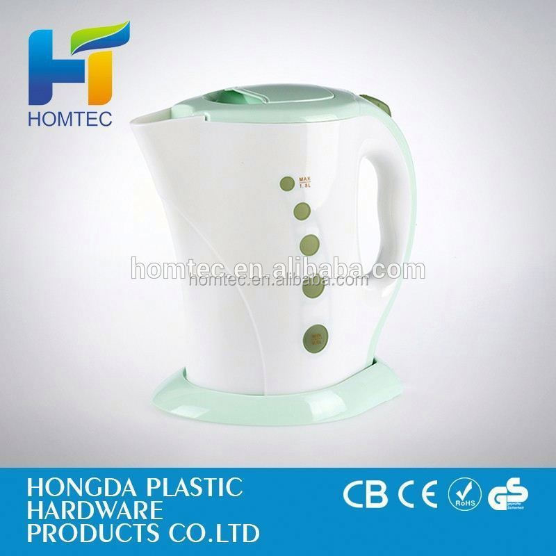 2015 alibaba trade assurance hotel appliance electric stainless steel electric kettle no plastic