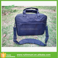 New high quality novelty 1680D top open laptop bag