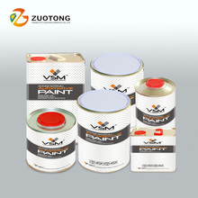 Paint Protection Anti UV Clear Coat Spray Paint Coating