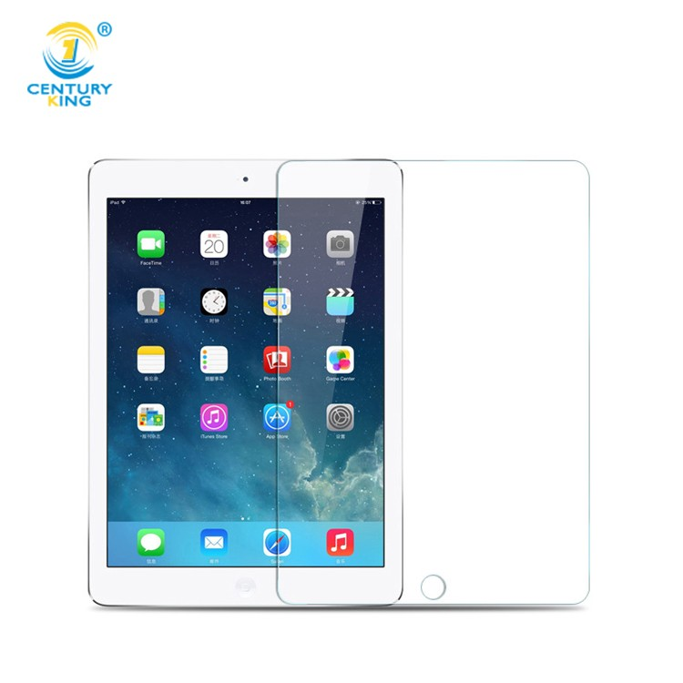 for ipad mini3 tempered glass, Factory direct supply Nuglas brand tempered glass screen <strong>protector</strong>