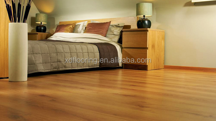 High quality 8mm wpc flooring manufacturer