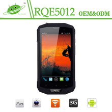 China factory customized 5 inch android 4G lTE Quad core smart mobile phone
