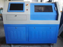 2017 new CR815 common rail pump and injector test bench