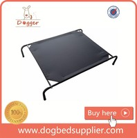 For Amazon and eBay stores Raised Pet Cot Elevated Foldable Outdoor Dogs bed