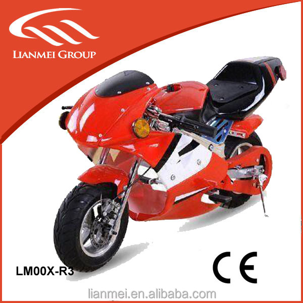 MINI CROSS BIKE POCKET BIKE FOR KIDS