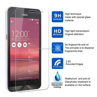 Z4 screen protective film for mobile phone , For Asus Zenfone 4 tempered glass screen protector