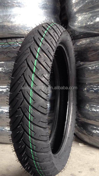 120 80 18 Tubeless Tyre Motorcycle Tire With Dunlop
