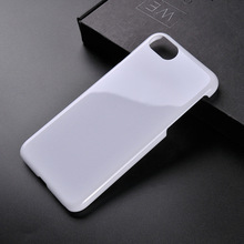 China Factory Hard PC 3D Sublimation Phone Case For IPhone 5 6 7 8 X
