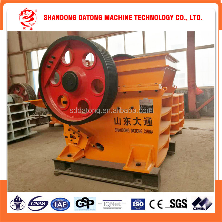 High efficiency mini portable jaw crusher price for sale in Africa