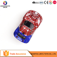 China manufacturers rc car remote control kids wall climbing car toys