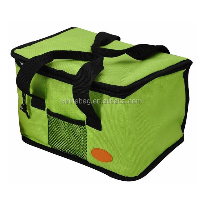 Factory price 600D promotional picnic insulated cooler bag