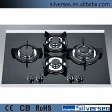 2014 high quality factory gas stove 2 burner