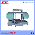 TGH-42100 TTMC Double Column Hydraulic horizontal band saw