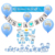 It's a Boy Banner Party Babyshower Baby Shower Decoration Photo Props