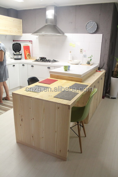 Ready to assemble designs of kitchen hanging cabinet