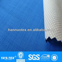 AZO Free C6 waterproof spandex fabric printed tpu coated fabric