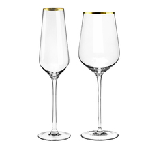Hot-Sale Handmade Crystal Red Wine Glass Wholesale
